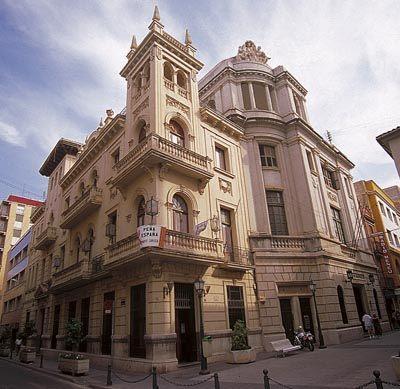 SEDE DEL PARTIT. Pere III, 2. 12540 Vila-Real. Castelló. Tl. y Fax: 964 52 63 15